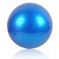 jumppapallo sininen