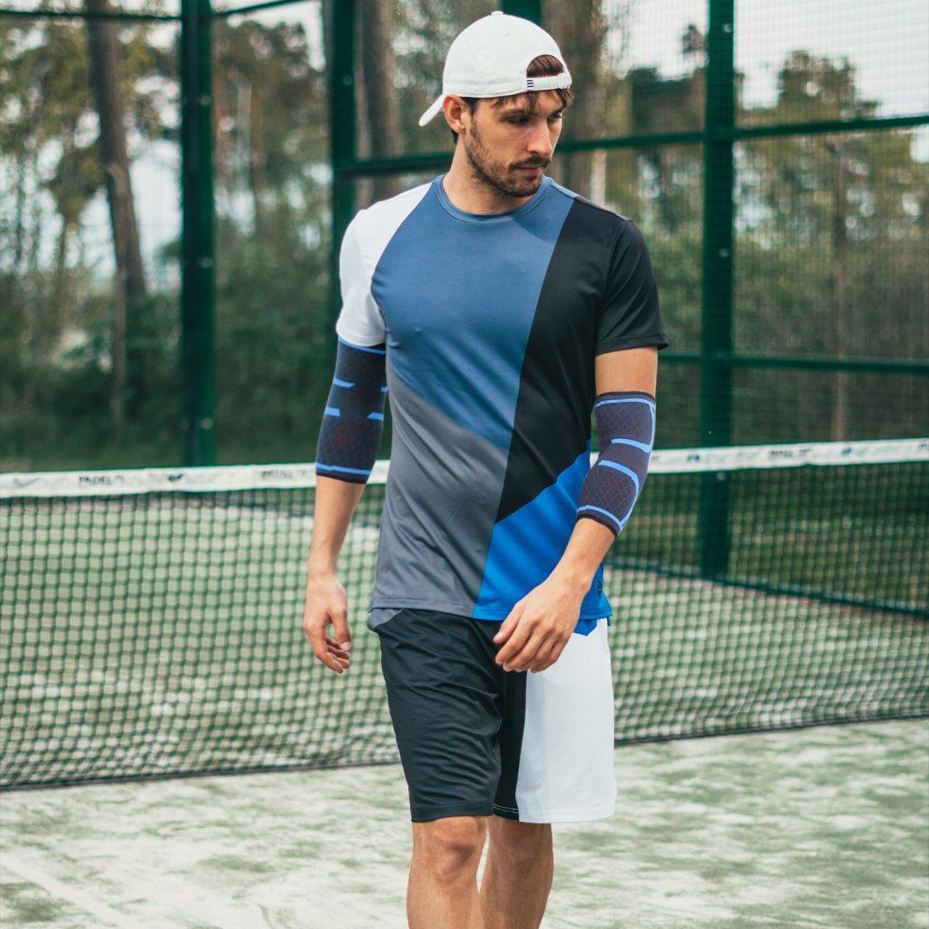 kyynärtuki tennis