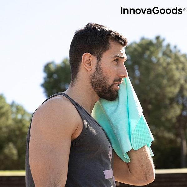 Urheilupyyhe innovagoods