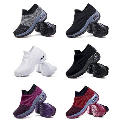 sairaanhoitajan kenkien värivaihtoehdot