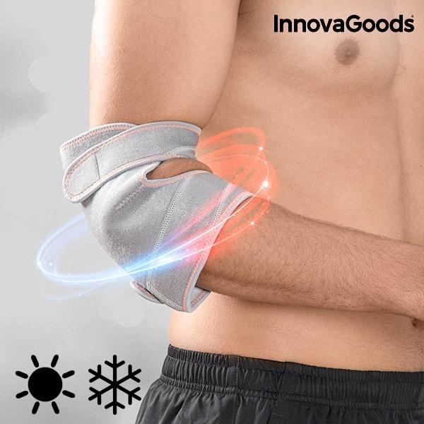 InnovaGoods kyynärside kylmä- ja kuumahoitoon