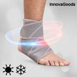 InnovaGoods nilkkaside kylmä- ja kuumahoitoon