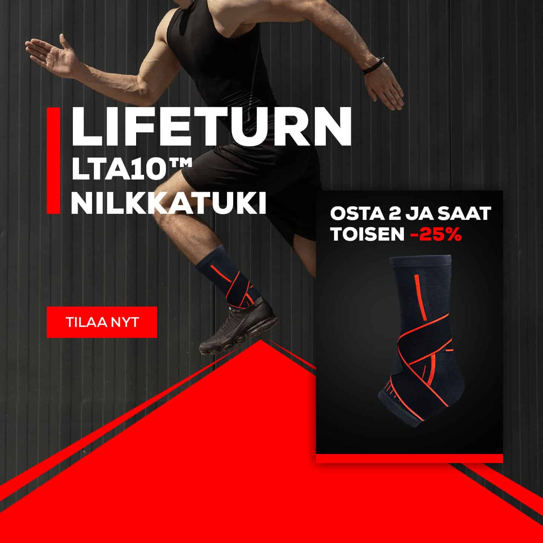 Lifeturn LTA10 nilkkatuki