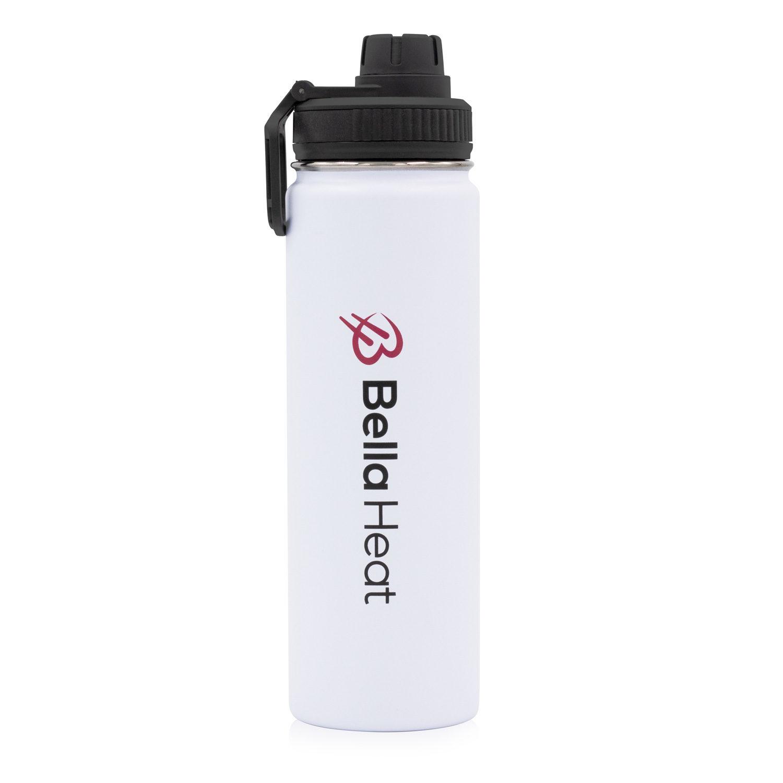 Bella Heat Sporty juomapullo 0,5 litraa